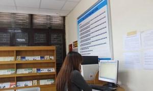 Tăng tốc dịch vụ nộp thuế điện tử để giảm chi phí cho doanh nghiệp