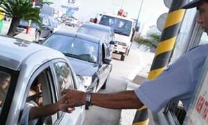 Quy định về thu phí đường bộ sẽ được sửa đổi
