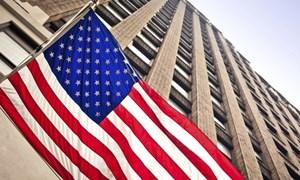 Tốc độ tăng GDP của Mỹ cao hơn nhiều so với mức dự kiến