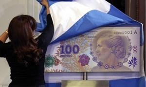 Điều gì sẽ xảy ra nếu Argentina vỡ nợ?