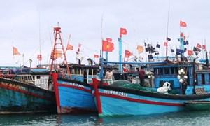 """""""Tam ngư"""" trong chiến lược kinh tế biển"""