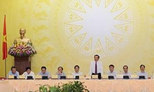 Chính phủ sẽ ra Nghị quyết giải pháp về thuế để gỡ khó cho doanh nghiệp