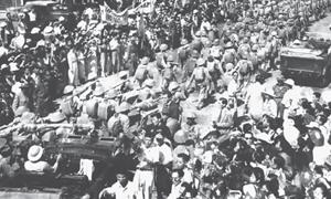 Đảng bộ cơ quan Bộ Tài chính thời kỳ khôi phục kinh tế ở miền Bắc (Giai đoạn 1955 - 1957)