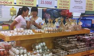 TP. Hồ Chí Minh: Thêm 231 điểm bán hàng bình ổn giá