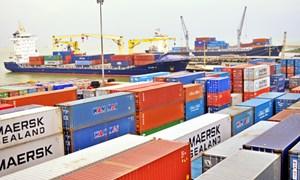 Doanh nghiệp cảng biển: Doanh thu tăng 13%, lợi nhuận tăng 8% so với cùng kỳ 2013