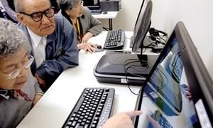 Dân số lão hóa: Nỗi lo mới của kinh tế toàn cầu