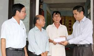 Hà Nam trả lời về hỗ trợ nhà ở cho thân nhân liệt sĩ