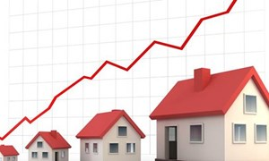 Cổ phiếu bất động sản cuối năm tăng giá?