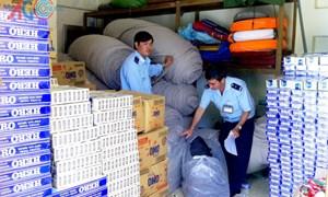Điểm mới về địa bàn hoạt động hải quan, phối hợp chống buôn lậu