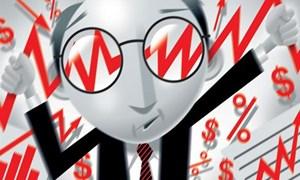 Những cổ phiếu dẫn đầu thị trường về lệnh ảo
