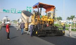 Quy định mới về đấu thầu, đặt hàng bảo trì đường bộ