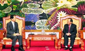 """""""Hệ thống VNACCS sẽ thực sự là bước ngoặt của hải quan Việt Nam"""""""