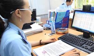 Nghiêm cấm cán bộ hải quan yêu cầu doanh nghiệp nộp chứng từ ngoài quy định