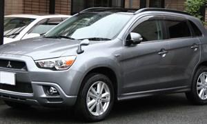 Giá tính lệ phí trước bạ với xe Mitsubishi cao nhất là gần 2 tỷ đồng