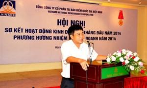 Vinare: Đề xuất nhiều giải pháp thực hiện mục tiêu hoạt động kinh doanh năm 2014