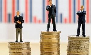 Tự doanh công ty chứng khoán thực hiện hóa lợi nhuận