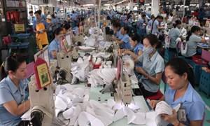 Doanh nghiệp thiệt hại được miễn thuế nhập khẩu nguyên vật liệu thay thế