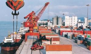 Xuất khẩu châu Á đình đốn dù kinh tế Mỹ hồi phục