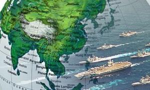 Vũ lực không thể làm thay đổi chủ quyền của Việt Nam trên hai quần đảo Hoàng Sa và Trường Sa