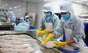 Bổ sung các chính sách hỗ trợ doanh nghiệp xuất khẩu sản phẩm nông lâm thủy sản