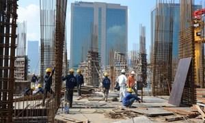 Phí thẩm định dự án đầu tư xây dựng giảm 50% đến hết năm 2020