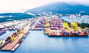 Hợp tác quốc tế phát triển các ngành công nghiệp ven biển