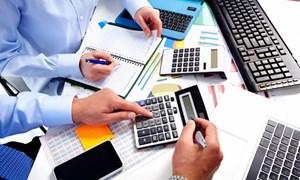 Nhân tố ảnh hưởng đến chất lượng hệ thống thông tin kế toán tại các doanh nghiệp ngành May
