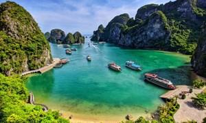 Phát triển du lịch thông minh ở Việt Nam trong bối cảnh Cách mạng công nghiệp 4.0