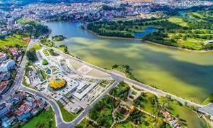 Chính sách phát triển nguồn nhân lực du lịch tại tỉnh Lâm Đồng trước yêu cầu hội nhập quốc tế