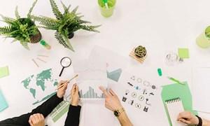 Xây dựng hệ thống kế toán môi trường trong doanh nghiệp
