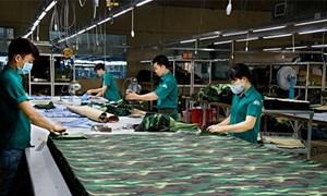 Giải pháp thúc đẩy phát triển công nghiệp quốc phòng