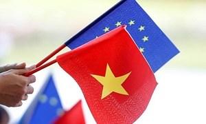 Các cam kết lao động trong Hiệp định thương mại tự do Việt Nam – Liên minh châu Âu