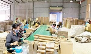 Giải pháp phát triển bền vững doanh nghiệp sản xuất giấy và bao bì tỉnh Thanh Hóa