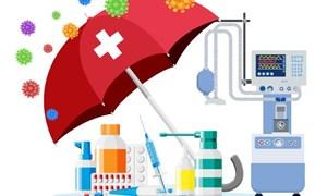 Đảm bảo nguồn kinh phí cho phòng, chống dịch Covid-19