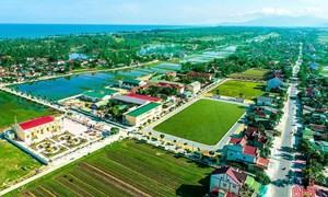 Giải pháp phát triển kinh tế nông thôn và xây dựng nông thôn mới