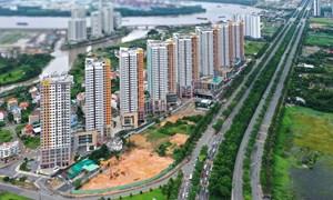 Tiếp tục siết tín dụng bất động sản?
