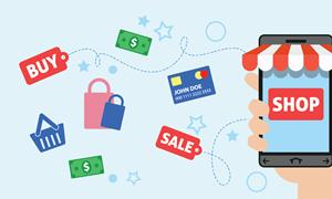 Nhân tố ảnh hưởng đến việc mua sắm trực tuyến của người tiêu dùng nông thôn Đồng bằng sông Hồng