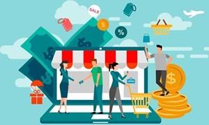 Doanh nghiệp cần chuẩn bị gì khi tham gia sàn thương mại điện tử?