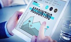 Môi trường pháp lý về kế toán - cơ sở trình bày báo cáo tài chính các doanh nghiệp niêm yết