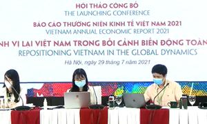 Xuất khẩu và đầu tư công tiếp tục là động lực cho tăng trưởng kinh tế Việt Nam