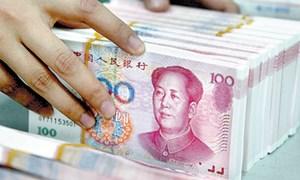 Trung Quốc đối phó với nợ công