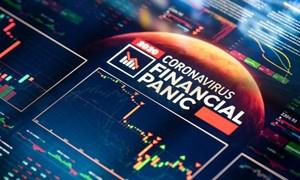 """Xuất hiện những """"lỗ hổng"""" trong hệ thống tài chính toàn cầu"""