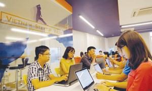 Doanh nghiệp khởi nghiệp đổi mới sáng tạo nhận nhiều hỗ trợ