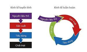 Phát triển kinh tế tuần hoàn - Xu hướng tất yếu cho Việt Nam