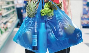 Sẽ mở rộng đối tượng chịu thuế và tăng mức thuế đối với túi ni-lông, bao bì và sản phẩm nhựa