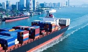 Tác động tích cực từ xuất khẩu hàng hóa tới tăng trưởng kinh tế của Việt Nam