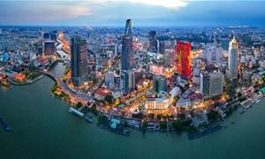 Tác động của thương mại quốc tế đến tăng trưởng kinh tế TP. Hồ Chí Minh