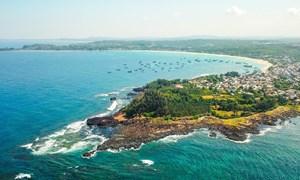 Giải pháp phát triển kinh tế du lịch của tỉnh Quảng Ngãi trong giai đoạn hiện nay