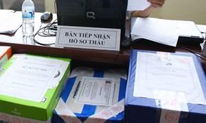 Các trường hợp được áp dụng chỉ định thầu mua sắm theo Hiệp định CPTTP