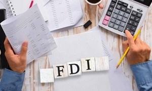 Nhiều thách thức trong thu hút FDI